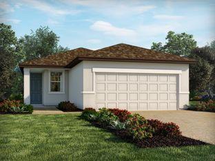 Olympic - Tuscan Meadows: Davenport, Florida - Meritage Homes