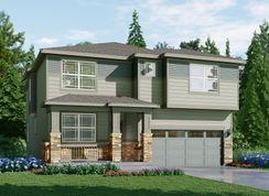 The Sycamore - Harvest Junction: Longmont, Colorado - Meritage Homes