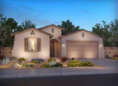 Finch - Saguaros Viejos: Oro Valley, Arizona - Meritage Homes
