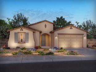 Hawk - Saguaros Viejos: Oro Valley, Arizona - Meritage Homes