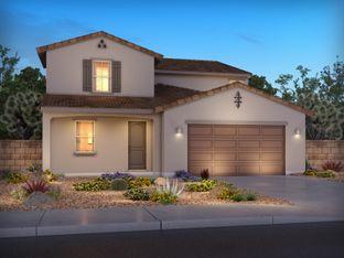 Woodpecker - Saguaros Viejos: Oro Valley, Arizona - Meritage Homes