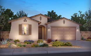 Saguaros Viejos by Meritage Homes in Tucson Arizona