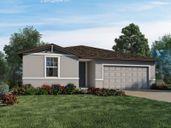 Vistamar Villages by Meritage Homes in Lakeland-Winter Haven Florida