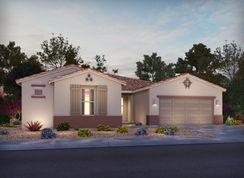 Buckhorn - Villages at Silverhawke: Oro Valley, Arizona - Meritage Homes