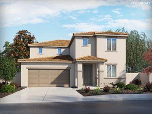Residence 2 - Pomelo: Riverside, California - Meritage Homes