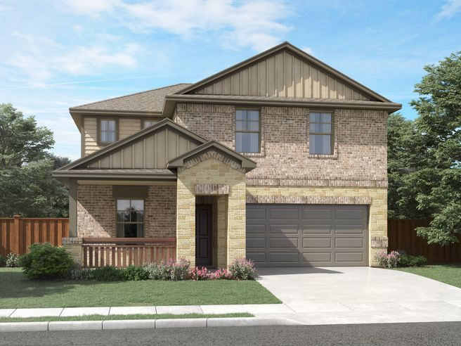 4352 Cascade Falls Court (The Winedale)
