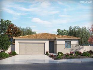 Residence 1 - Pomelo: Riverside, California - Meritage Homes
