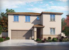 Residence 4 - Pomelo: Riverside, California - Meritage Homes