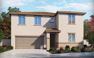 Pomelo by Meritage Homes in Riverside-San Bernardino California