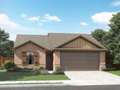 Palmilla Springs - Signature Series by Meritage Homes in Fort Worth Texas