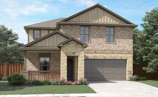 Parkside Village by Meritage Homes in Dallas Texas