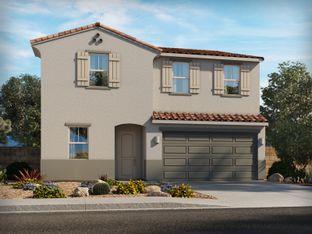 Nirvana - La Estancia - Arcadia: Tucson, Arizona - Meritage Homes