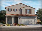 La Estancia - Arcadia by Meritage Homes in Tucson Arizona