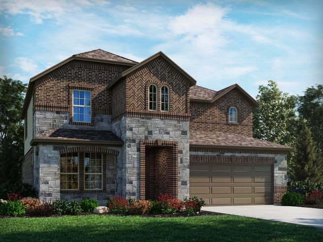 3315 Grace Way (The Evergreen (4011))