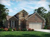 Messina by Meritage Homes in San Antonio Texas