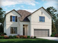 The Cedar (4012) - Messina: San Antonio, Texas - Meritage Homes