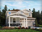 Sunstone Village at Terrain by Meritage Homes in Denver Colorado