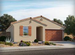 Jubilee - Marbella Ranch - Estate Series: Glendale, Arizona - Meritage Homes