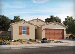 Lark - Marbella Ranch - Reserve Series: Glendale, Arizona - Meritage Homes