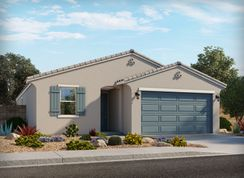 Mason - Marbella Ranch - Estate Series: Glendale, Arizona - Meritage Homes