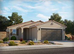 Mayfair - Marbella Ranch - Estate Series: Glendale, Arizona - Meritage Homes