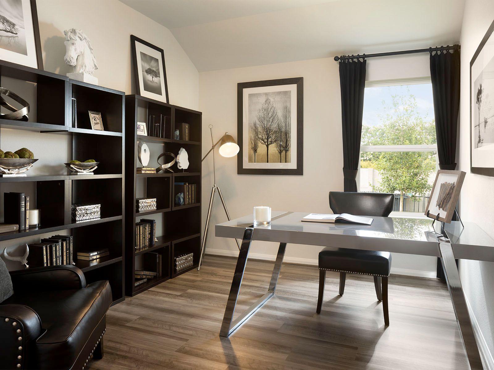 'Riverstone Ranch - Premier' by Meritage Homes: Houston, TX in Houston
