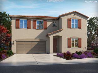 Residence 3 - Iris at Summerly: Lake Elsinore, California - Meritage Homes