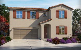 Iris at Summerly by Meritage Homes in Riverside-San Bernardino California