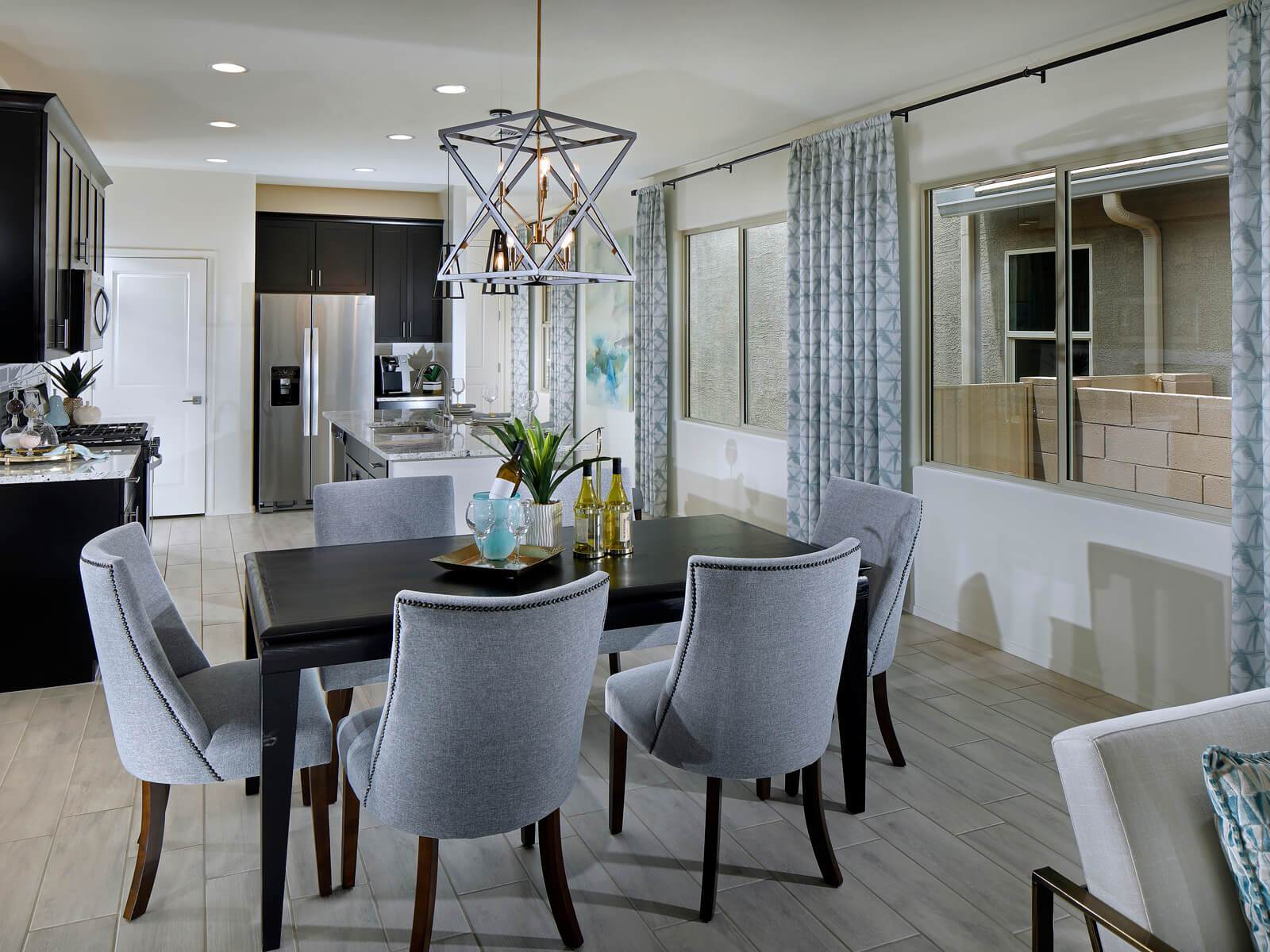 Living Area featured in the Ethan By Meritage Homes in Tucson, AZ