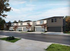 Oakville I - Greens at Forest Lake: Ocoee, Florida - Meritage Homes