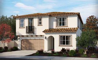 Arroyo Vista by Meritage Homes in San Diego California