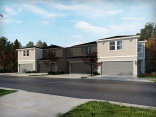 Windsor - Greens at Forest Lake: Ocoee, Florida - Meritage Homes