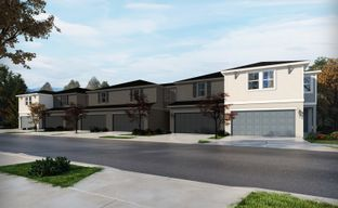 Greens at Forest Lake by Meritage Homes in Orlando Florida