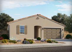 Sawyer - Marbella Ranch - Reserve Series: Glendale, Arizona - Meritage Homes
