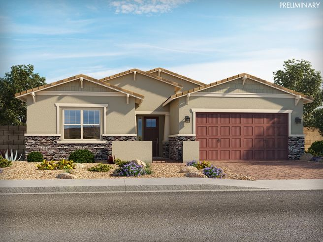 2061 N 140TH AVE (Amber Select)