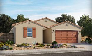 Marbella Ranch - Reserve Series by Meritage Homes in Phoenix-Mesa Arizona