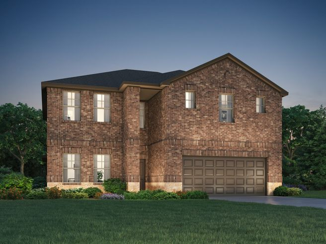 10112 Deussen Lane (The Kendall (L485))