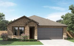 Trails at Westpointe - Premier Series by Meritage Homes in San Antonio Texas