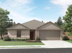 The Fitzhugh (C402) - Trails at Westpointe - Classic Series: San Antonio, Texas - Meritage Homes