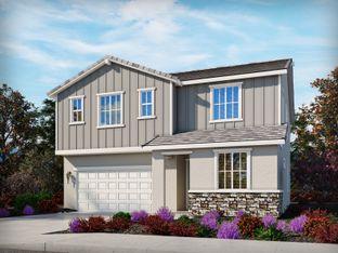 Residence 3 - Alicante: Oakley, California - Meritage Homes