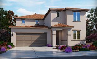 Sundance by Meritage Homes in Stockton-Lodi California
