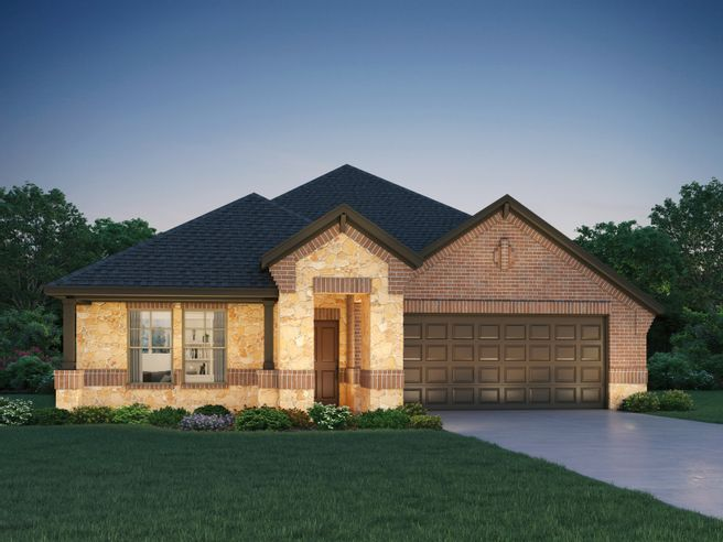 5501 Cypress Willow Bend (The Oleander)