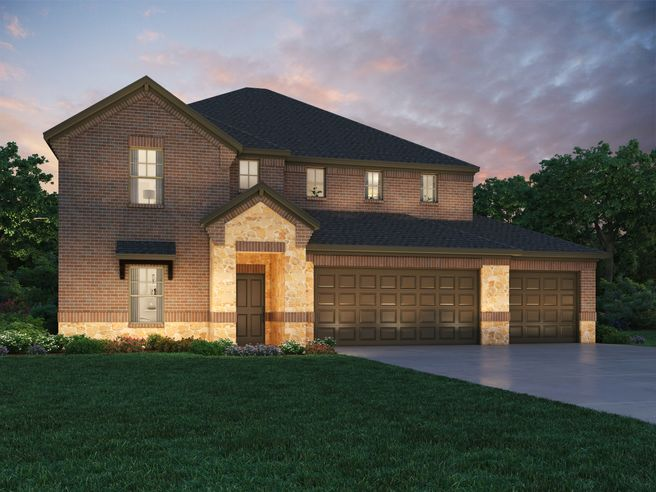 233 Henly Drive (The Sylvan)