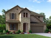 The Enclave at Oak Grove by Meritage Homes in Dallas Texas
