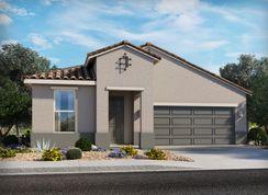 Presley - The Preserve at Province: Maricopa, Arizona - Meritage Homes