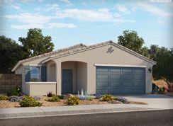 Mayfair - Ellison Trails: Phoenix, Arizona - Meritage Homes