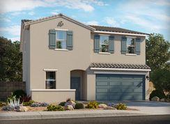 Zion - Ellison Trails: Laveen, Arizona - Meritage Homes