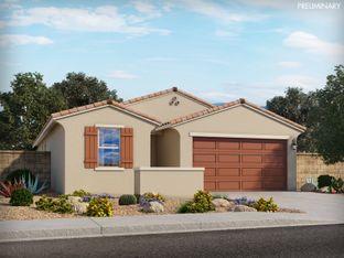 Leslie - Ellison Trails: Laveen, Arizona - Meritage Homes