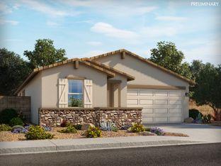 Jubilee - Ellison Trails: Laveen, Arizona - Meritage Homes