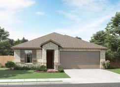 The Allen (840) - Trails at Westpointe - Premier Series: San Antonio, Texas - Meritage Homes